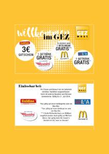 Gastronomie Gutscheine